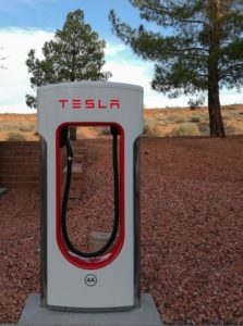 stacje ładowania samochodów elektrycznych warszawa